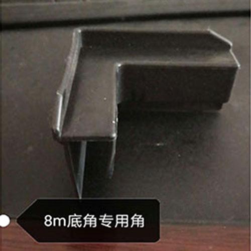 中空板箱专用角