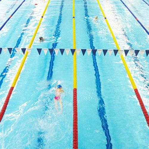 泳池泳道线生产厂家