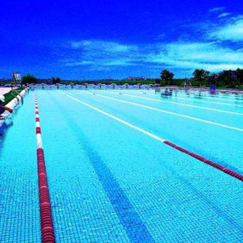 河北泳池泳道线生产