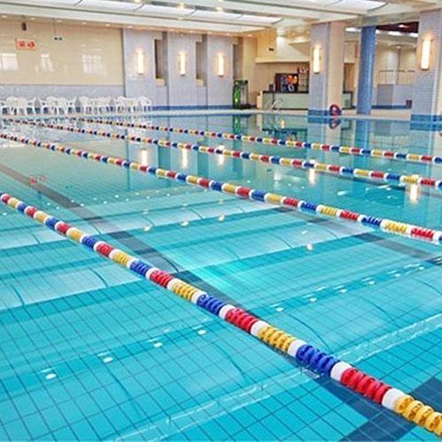 泳道线安装厂家