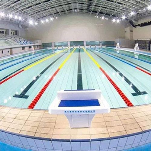 游泳池泳道线生产