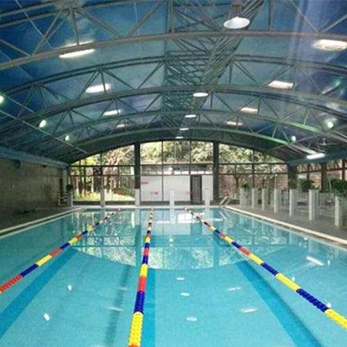 河北泳池泳道分线价格