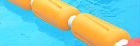 泳道都有那些作用呢?您了解吗?