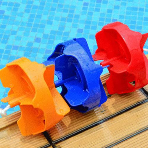夏季游泳入水前要注意哪些内容呢?